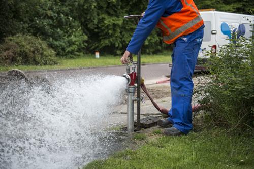 Opleiding hygiënisch en veilig werken aan drinkwaterleidingen